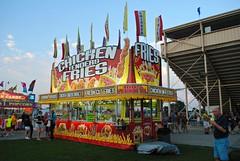 Walworth County Fair 2015
