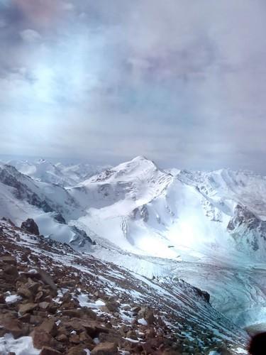 Альпиниада на пик Молодежный (4147 м) (17)