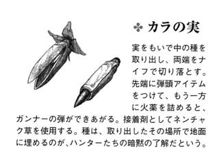 karanomi