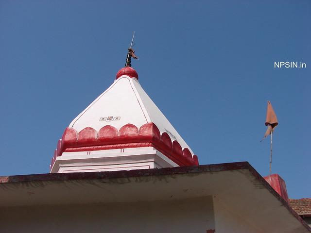Main Shikhar in Kile Wali Mata