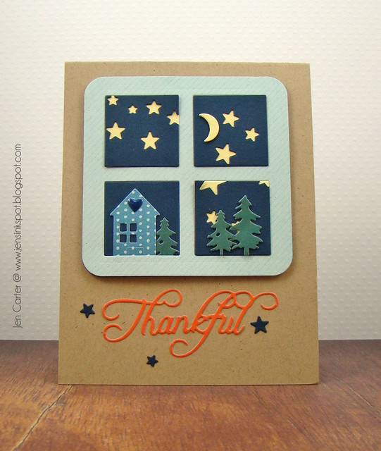 Jen Carter Thankful Night Scene 2