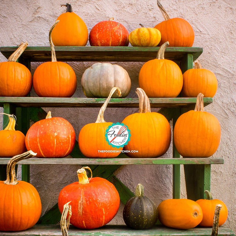 Foodies Freebie: October 2015 Wallpaper Collection