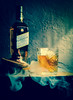 smokey wiskey