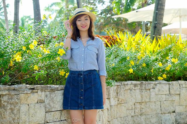 Life On A Flavored Runway Jean Yu Cebu Fashion Bloggers Cebu Bloggers