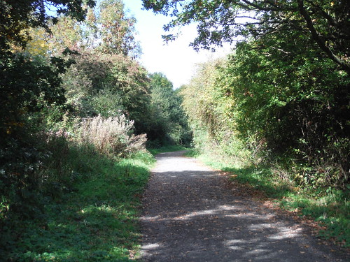 National Cycle Network, joint foot-/cyclepath