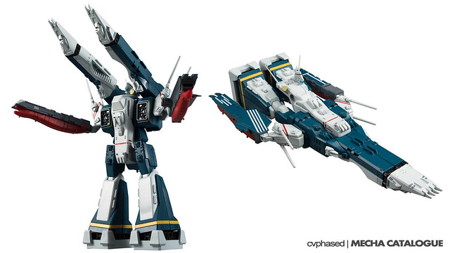 Cosmo Fleet Special SDF-1 Macross [TV Ver.]