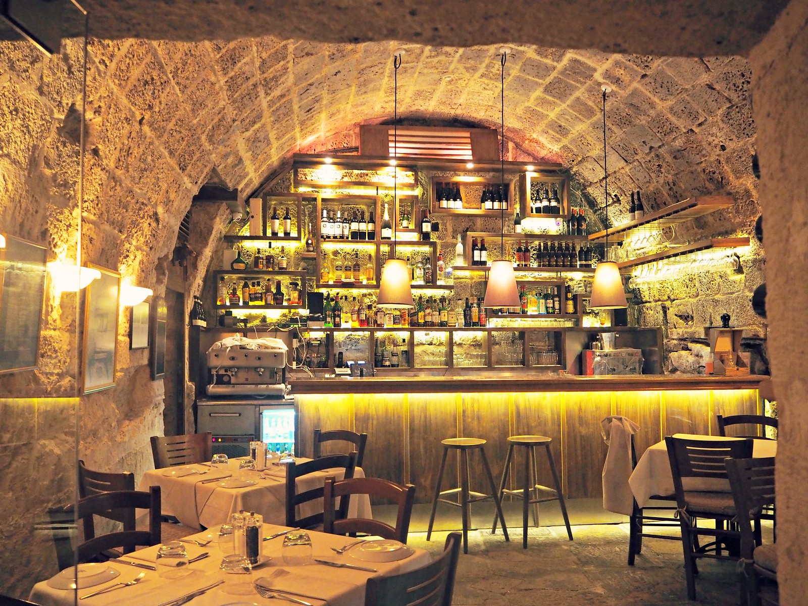 Rampila Restaurant Review Valletta 3