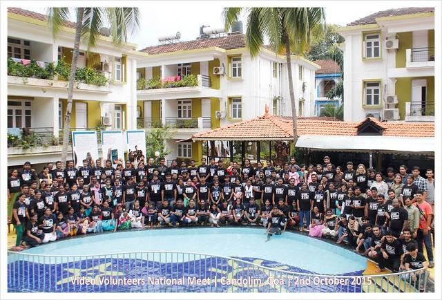 Highlights: National Meet 2015