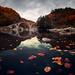 Fall at Devil's bridge by emil.rashkovski