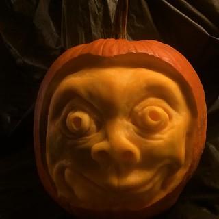 Pumpkin 8 2015