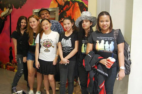 L'Arc~en~Ciel LIVE 2015 L'ArCASINO Philippine Screening Mini Event Report