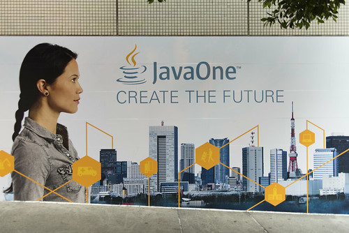 JavaOne 2015 San Francisco