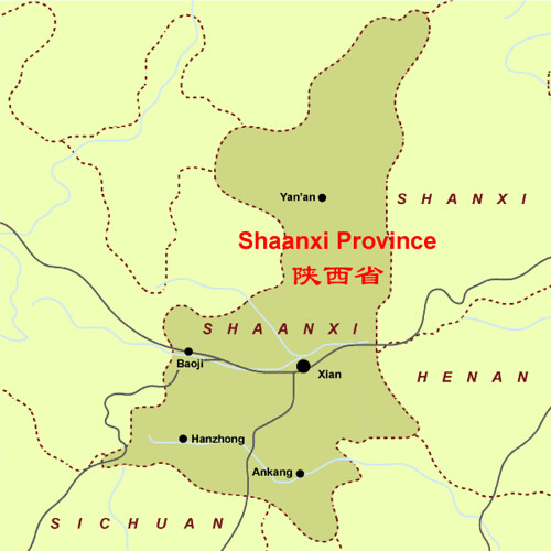 province-shaanxi