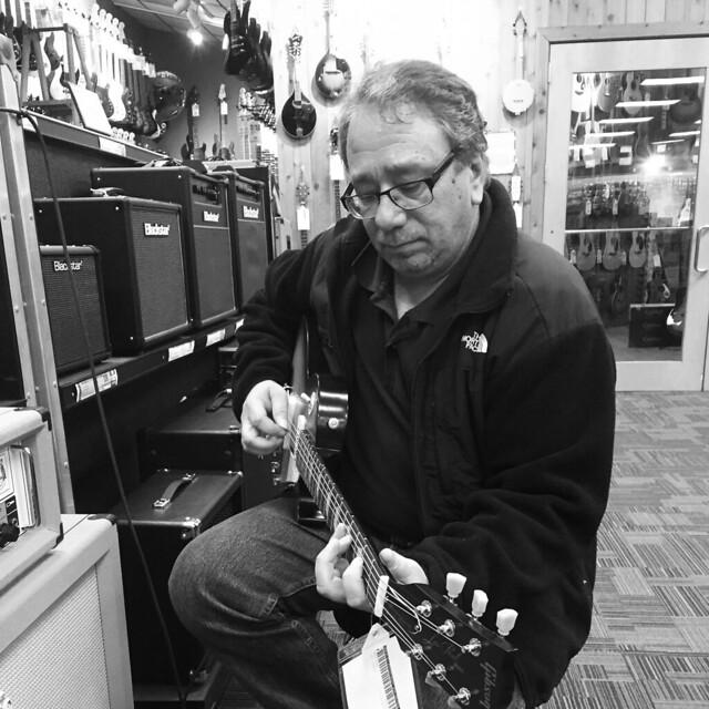 Photo:Music Man Tim By Forsaken Fotos