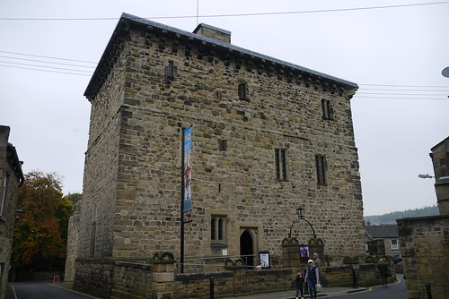 The Old Gaol