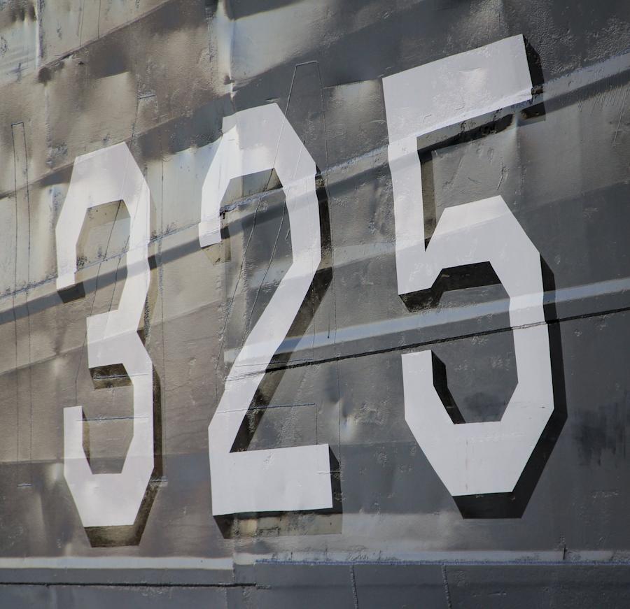 LST325-007