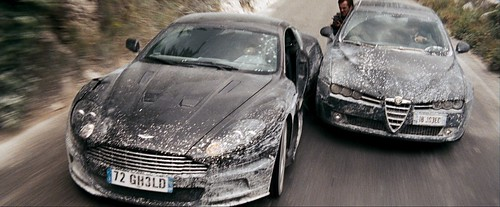 Quantum of Solace - screenshot 5
