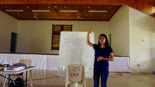 IRM + IPv6 Workshop - Alofi, Niue