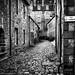 La rue de l'horloge by ©Bls
