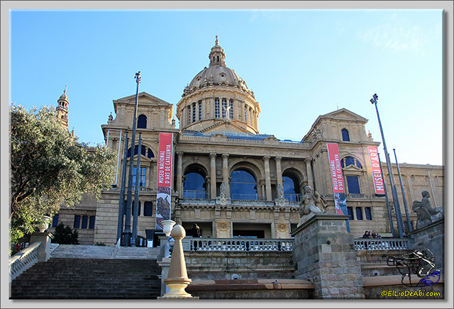 1 Museo Nacional de Arte Catalán
