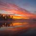 Foggy Sunrise by craig.goodwin99