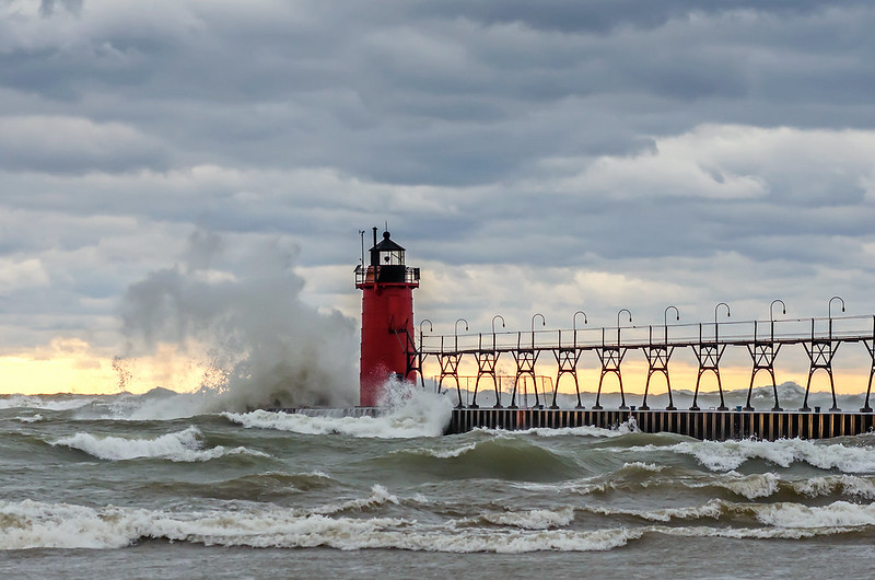 South Haven Storm
