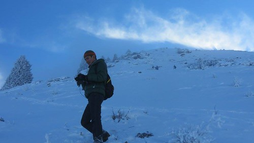 Hike along the gorge Gorelnik (23)