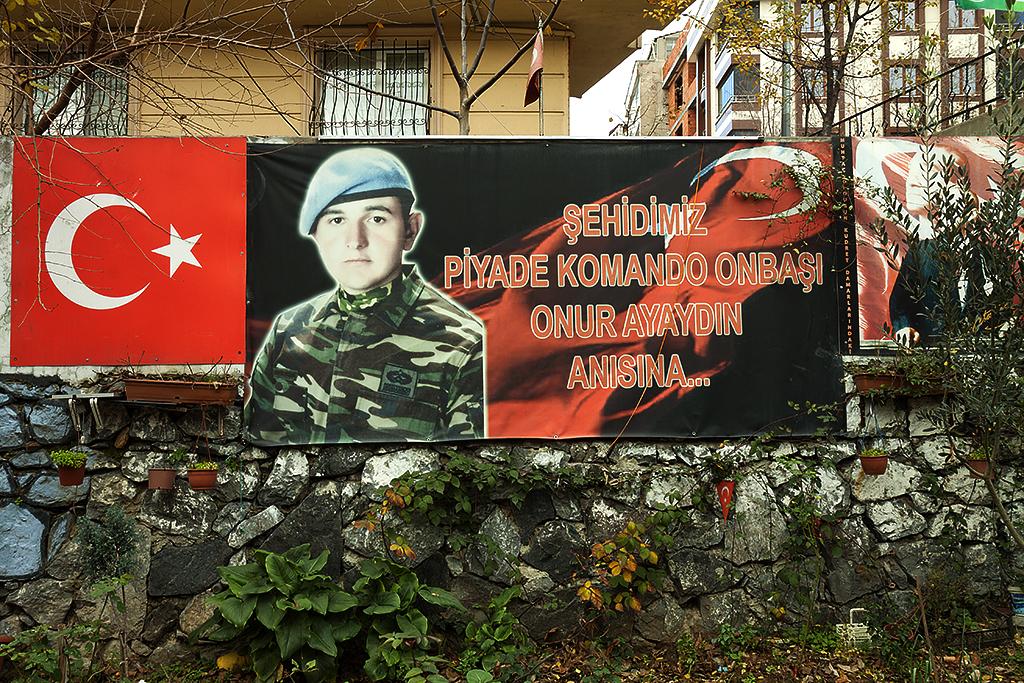 Onbasi Onur Ayaydin--Istanbul