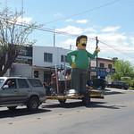 Mo, 05.10.15 - 10:19 - Maipú, Mendoza