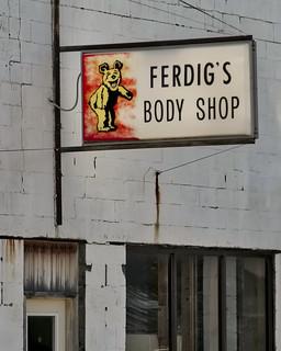 Body by Bear