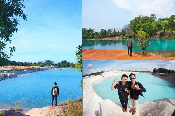 Danau Biru Kawal_01