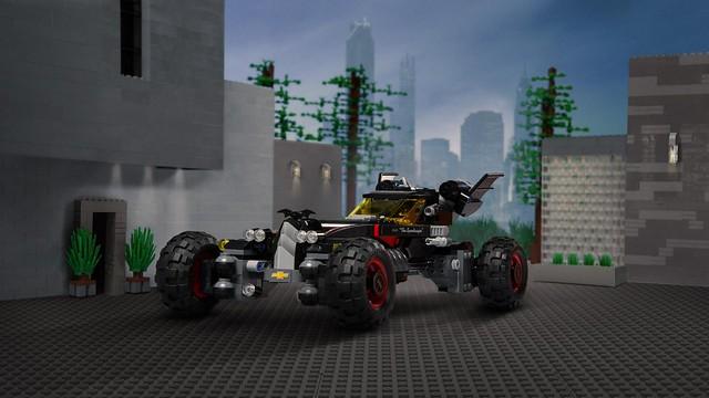 Chevrolet Batmobile  3