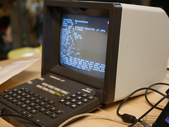 Bristol Hackspace: Terminatel 257
