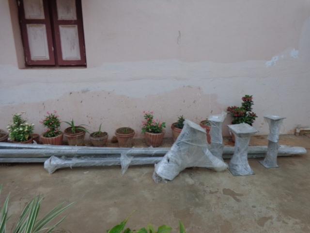 Nuova energia per Darbhagudem