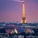 Vuitton & Eiffel