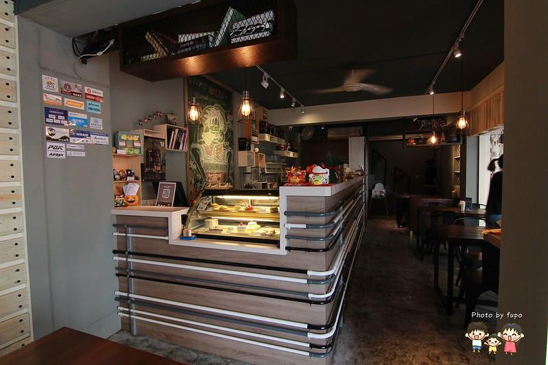 海賊王主題餐廳 012