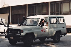 Toyota Land Cruisair / BJ / HiLux / 4x4 Divers