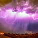061413 - Another Impressive Nebraska Night Thunderstorm