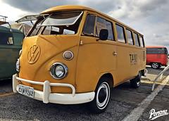 1973 VW Bus from Brazil