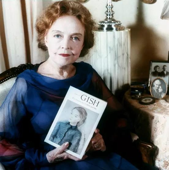 Lillian Diana Gish6