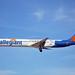 N879GA McDonnell Douglas MD-83 Allegiant Air