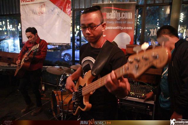 Javana Jazz Bistro 3rd - Nissan Fortz (1)