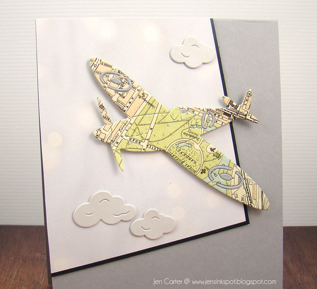 Jen Carter Airplane Birthday Masculine Closeup 1.1