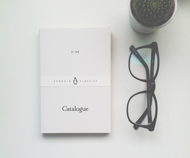 penguin classics catalogue