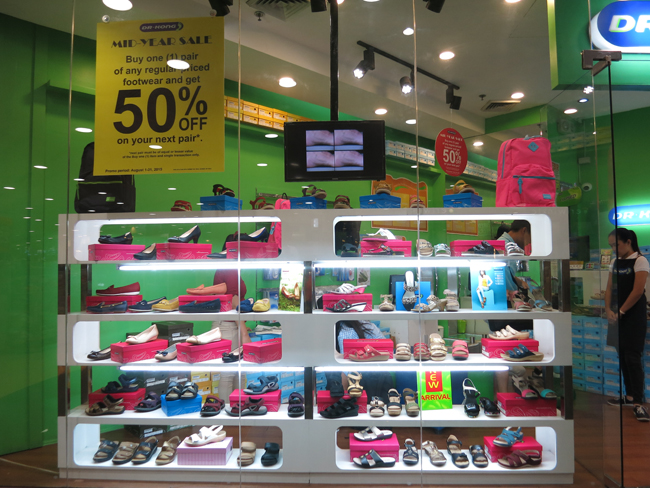 robinsons red hot sale 1