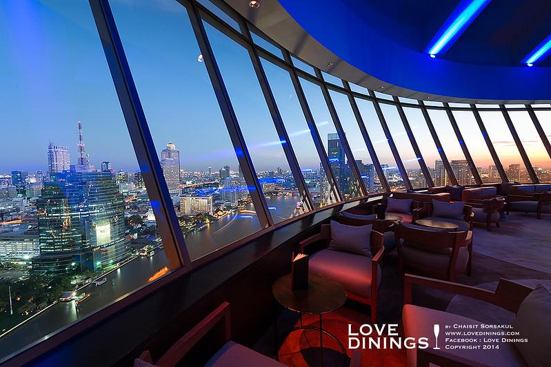 Rooftop Bar กรุงเทพ Three sixty Millennium Hilton_ (6) (1)