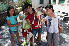Taller de Títeres I Fundación Cerezales
