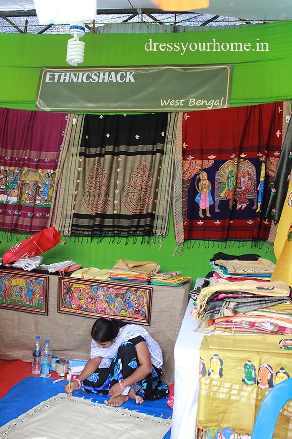 ethnic shack