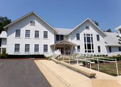 Sudley United Methodist Church