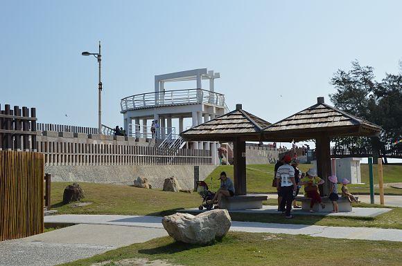 東石漁人碼頭39
